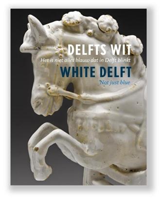 Afbeeldingen van Delfts Wit