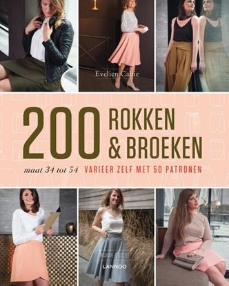 Afbeeldingen van 200 rokken & broeken