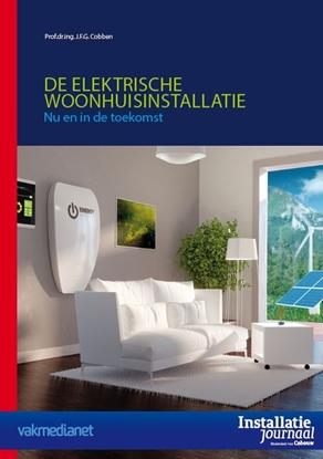 Afbeeldingen van De elektrische woonhuisinstallatie