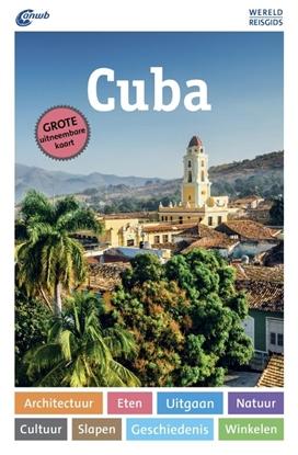Afbeeldingen van ANWB wereldreisgids Cuba