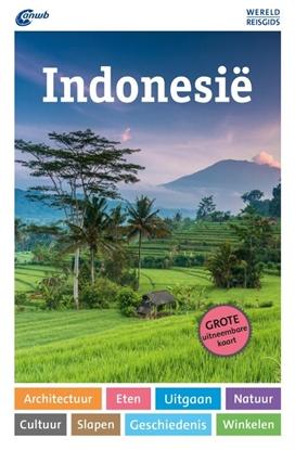 Afbeeldingen van ANWB wereldreisgids Indonesië