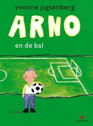Afbeeldingen van Arno en de bal