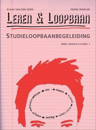 Afbeeldingen van Leren & Loopbaan Studieloopbaanbegeleiding MBO