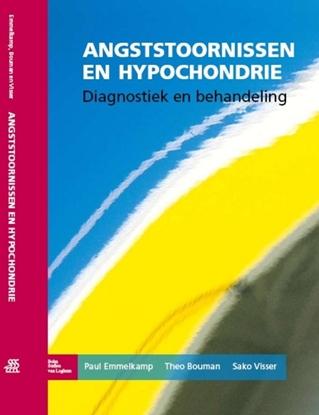 Afbeeldingen van Angststoornissenen hypochondrie