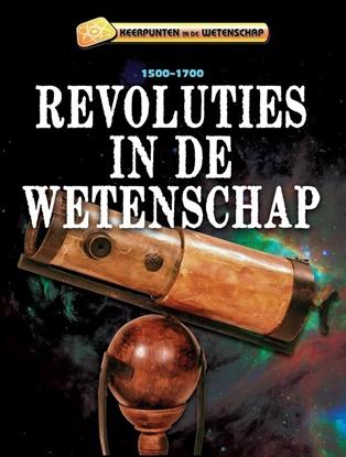 Afbeeldingen van Keerpunten in de Wetenschap Revoluties in de wetenschap