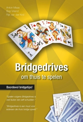 Afbeeldingen van Bridgedrives om thuis te spelen Deel 6