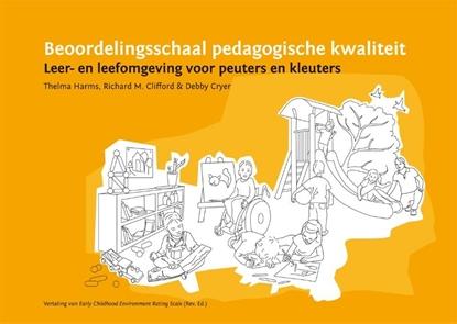 Afbeeldingen van Beoordelingsschaal pedagogische kwaliteit