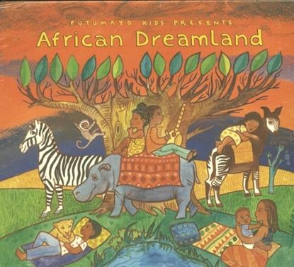 Afbeeldingen van African Dreamland