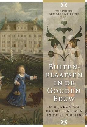 Afbeeldingen van Adelsgeschiedenis Buitenplaatsen in de Gouden Eeuw