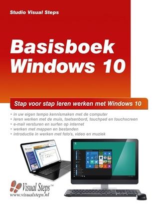 Afbeeldingen van Basisboek Windows 10