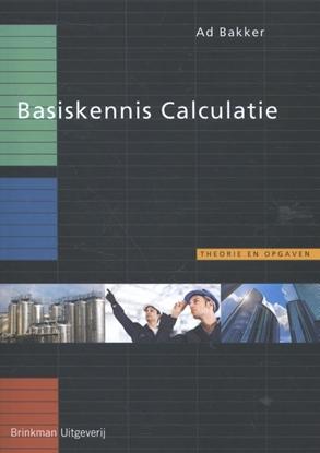 Afbeeldingen van Basiskennis calculatie (BKC)
