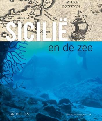 Afbeeldingen van Allard Pierson Museum Serie Sicilië en de zee