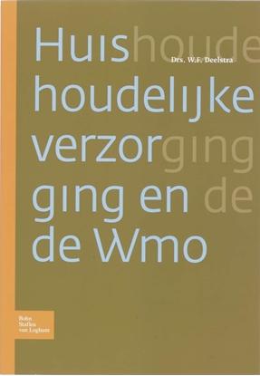Afbeeldingen van Huishoudelijke verzorging en de WMO