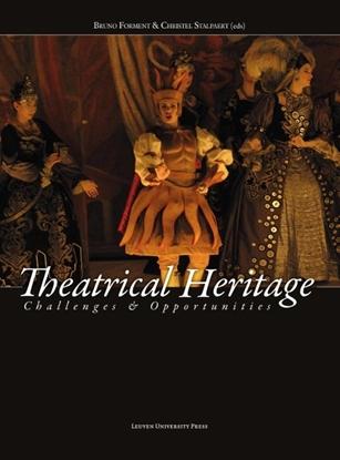 Afbeeldingen van Theatrical heritage