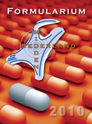 Afbeeldingen van Formularium Midden Nederland 2011