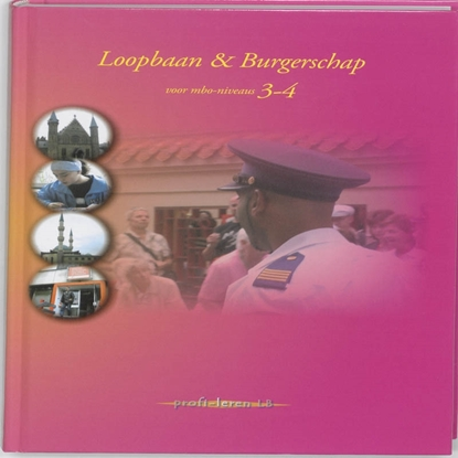 Afbeeldingen van Loopbaan & Burgerschap
