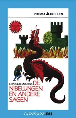 Afbeeldingen van De nibelungen en andere sagen