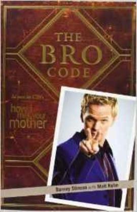 Afbeeldingen van Bro Code