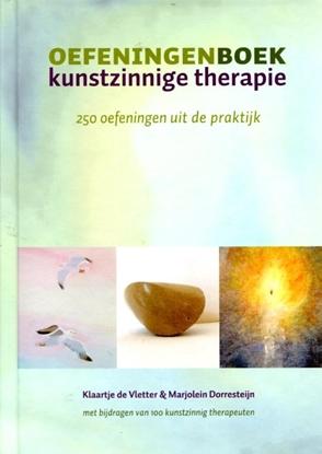 Afbeeldingen van Kunstzinnige therapie