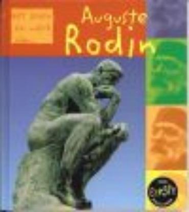 Afbeeldingen van Het leven en werk van... Auguste Rodin