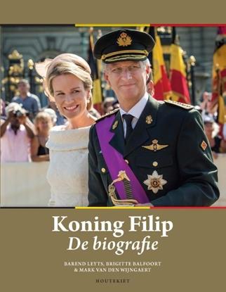 Afbeeldingen van Koning Filip