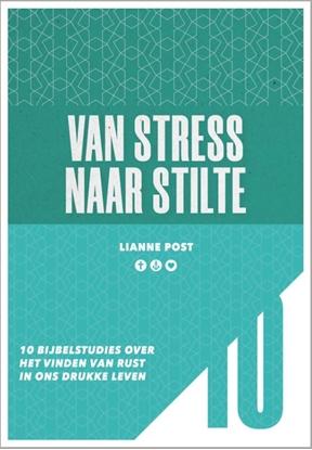 Afbeeldingen van 10-serie Van stress naar stilte