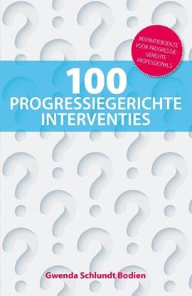 Afbeeldingen van 100 progressiegerichte interventies