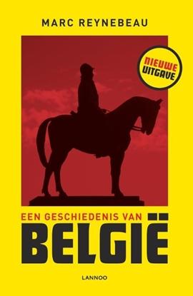 Afbeeldingen van Een geschiedenis van België