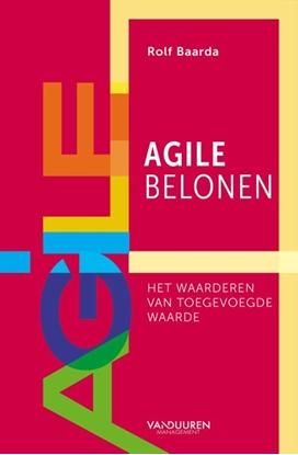 Afbeeldingen van Agile belonen