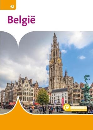 Afbeeldingen van Informatie België