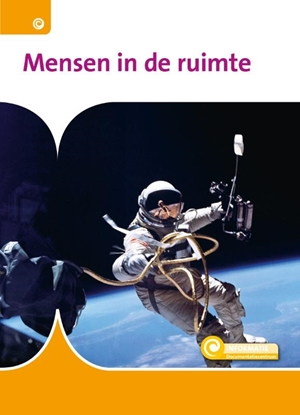Afbeeldingen van Informatie Mensen in de ruimte