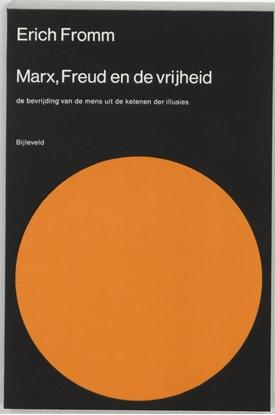 Afbeeldingen van Marx, Freud en de vrijheid