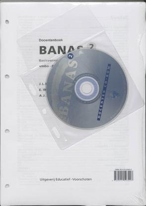 Afbeeldingen van Banas 2 Vmbo-B Docentenboek