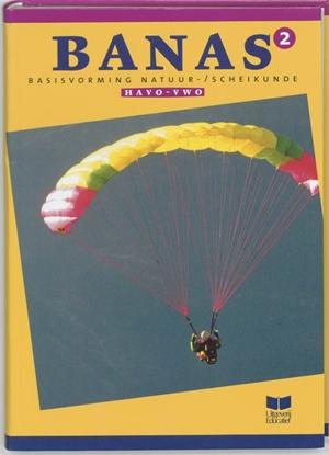 Afbeeldingen van Banas 2 Havo-vwo Leerlingenboek