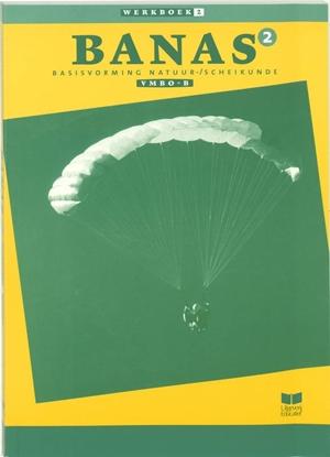 Afbeeldingen van Banas 2 Vmbo-B Werkboek katern 2