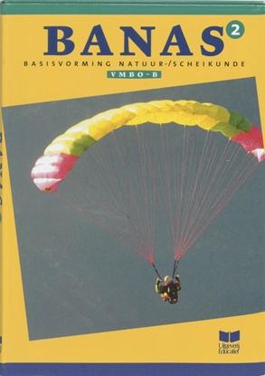 Afbeeldingen van Banas 2 Vmbo B Tekstboek