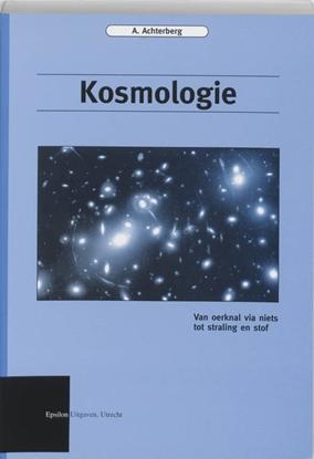 Afbeeldingen van Epsilon uitgaven Kosmologie