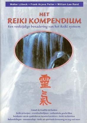 Afbeeldingen van Het Reiki Kompendium