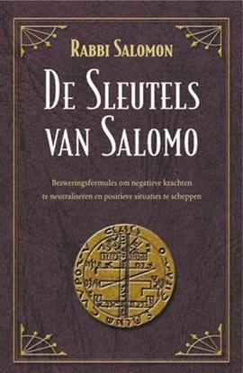 Afbeeldingen van De sleutels van Salomo
