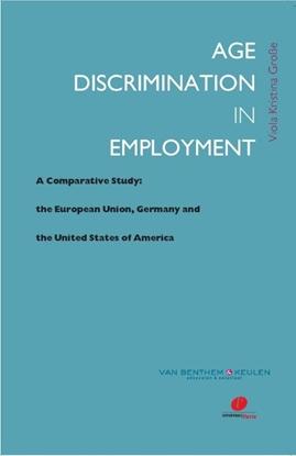 Afbeeldingen van Age Discrimination in Employment