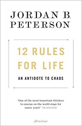 Afbeeldingen van 12 Rules For Life