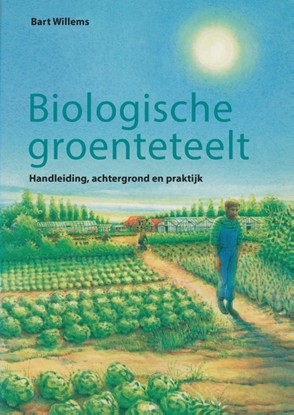 Afbeeldingen van Biologische landbouw Biologische groenteteelt