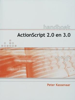 Afbeeldingen van Handboek ActionScript 2.0 en 3.0