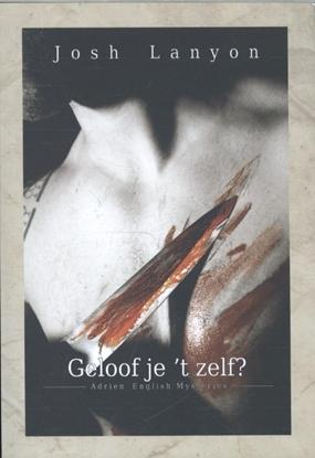 Afbeeldingen van Adrien English Geloof je 't zelf?