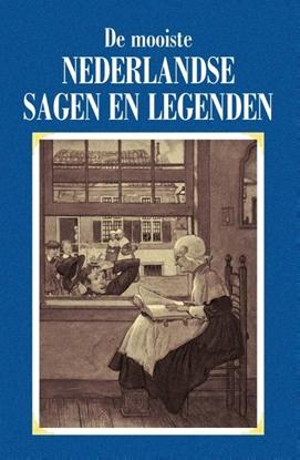 Afbeeldingen van De mooiste Nederlandse sagen en legenden
