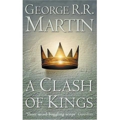 Afbeeldingen van A song of ice and fire A Clash of Kings