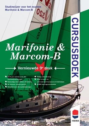 Afbeeldingen van Cursusboek Marifonie & Marcom-B