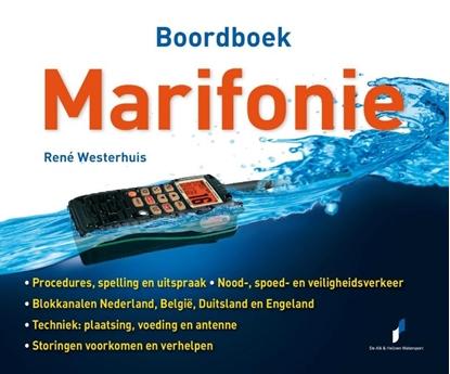 Afbeeldingen van Boordboek marifonie