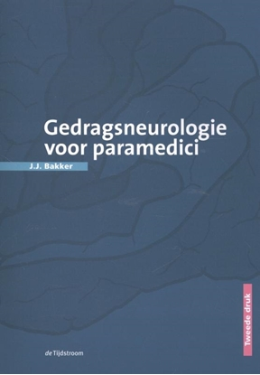 Afbeeldingen van Gedragsneurologie voor paramedici