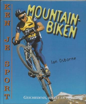 Afbeeldingen van Ken je sport Mountainbiken